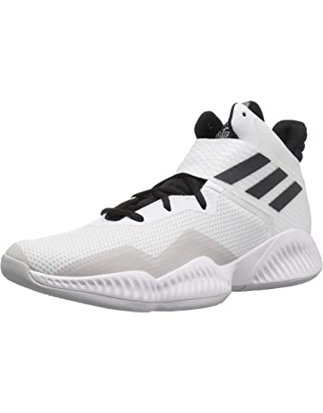 3c4d026fafcf adidas Men s Explosive Bounce 2018 Basketball Shoe