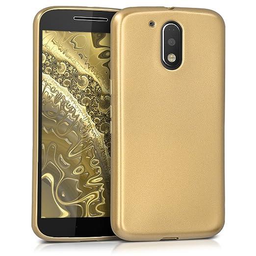 12 opinioni per kwmobile Cover per Motorola Moto G4 /