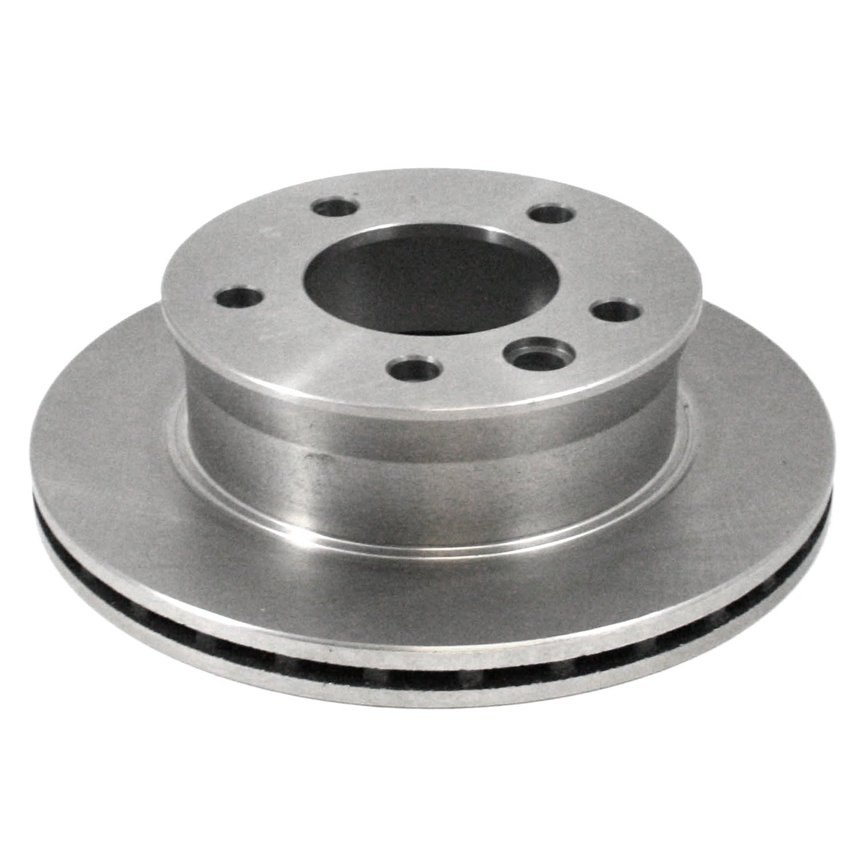 DuraGo BR34226 Front Vented Disc Brake Rotor