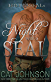 Hot SEALs: Night with a SEAL (English Edition)