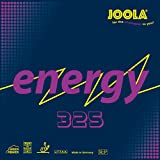 Joola Rubber Energy 325, options 1,8 mm, black