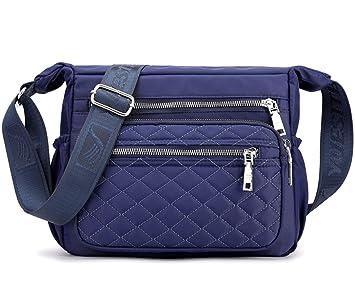 Travistar Kleine Tägliche Reise Nylon Wasserdichte Umhängetasche Damen Studententasche Tasche Freizeittasche sQtdCrh