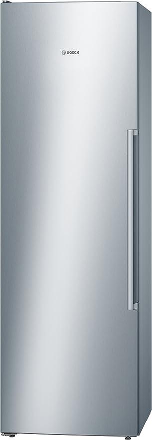 Bosch KSV36AI41 - Frigorífico De 1 Puerta Ksv36Ai41 Con Bandejas ...