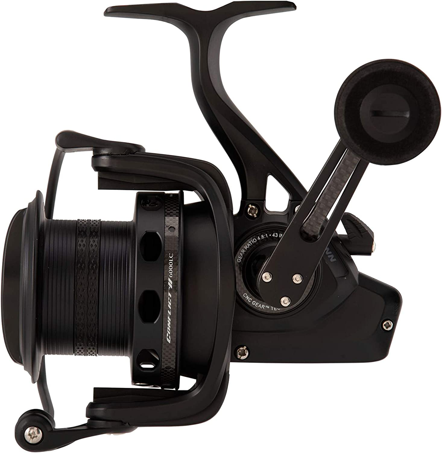 Penn CFTII 7000 LC Long Cast Spinning Reel