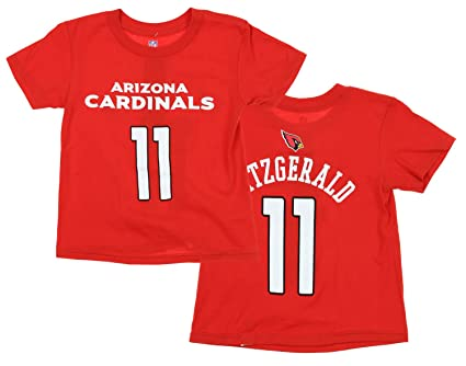 Amazon.com   Outerstuff Arizona Cardinals NFL Kids Boys (4-7) Larry ... 58c678375