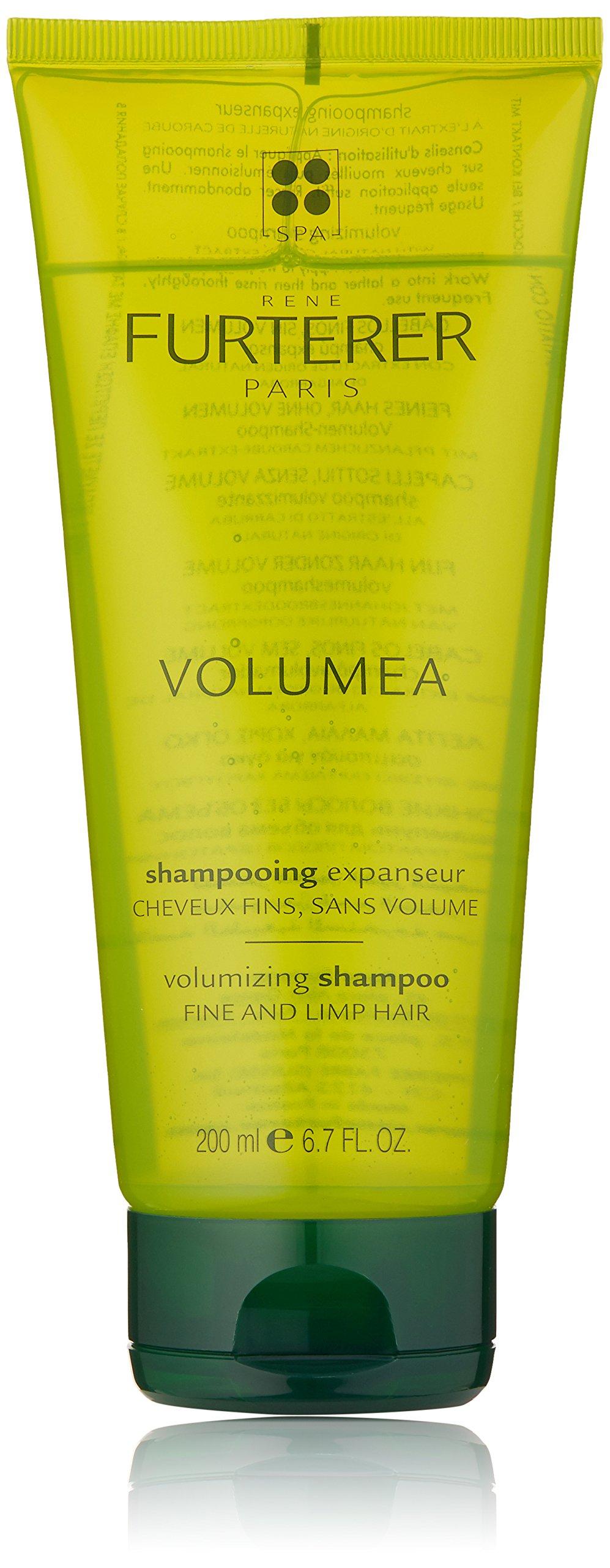 Rene Furterer Volumea Volumizing Shampoo for Fine Limp Hair