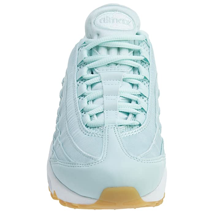 38698a72ac517 Amazon.com | Nike Womens Air Max 95 WQS Lace-Up Low Top Fashion Sneakers |  Road Running