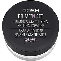 Prime'n Set Powder - Normal, Gosh, Translucido