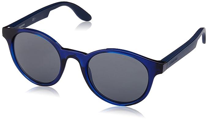 Carrera 5029NS 8A T4W Gafas de sol, Azul (Bluette/Grey), 49 ...