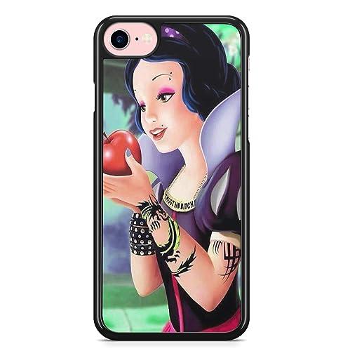 Coque pour iPhone 5C Blanche Neige Disney Punk: Amazon.fr: Handmade