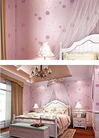 Tapeten Ländliche selbstklebende Tapete Schlafzimmer Tapete ...