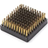 Outset 76154 Wildfire Collection Grill Brush Head Replacement
