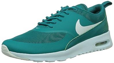 meilleur site web 1ca58 c6818 Nike Wmns Air Max Thea, - homme: Amazon.fr: Chaussures et Sacs