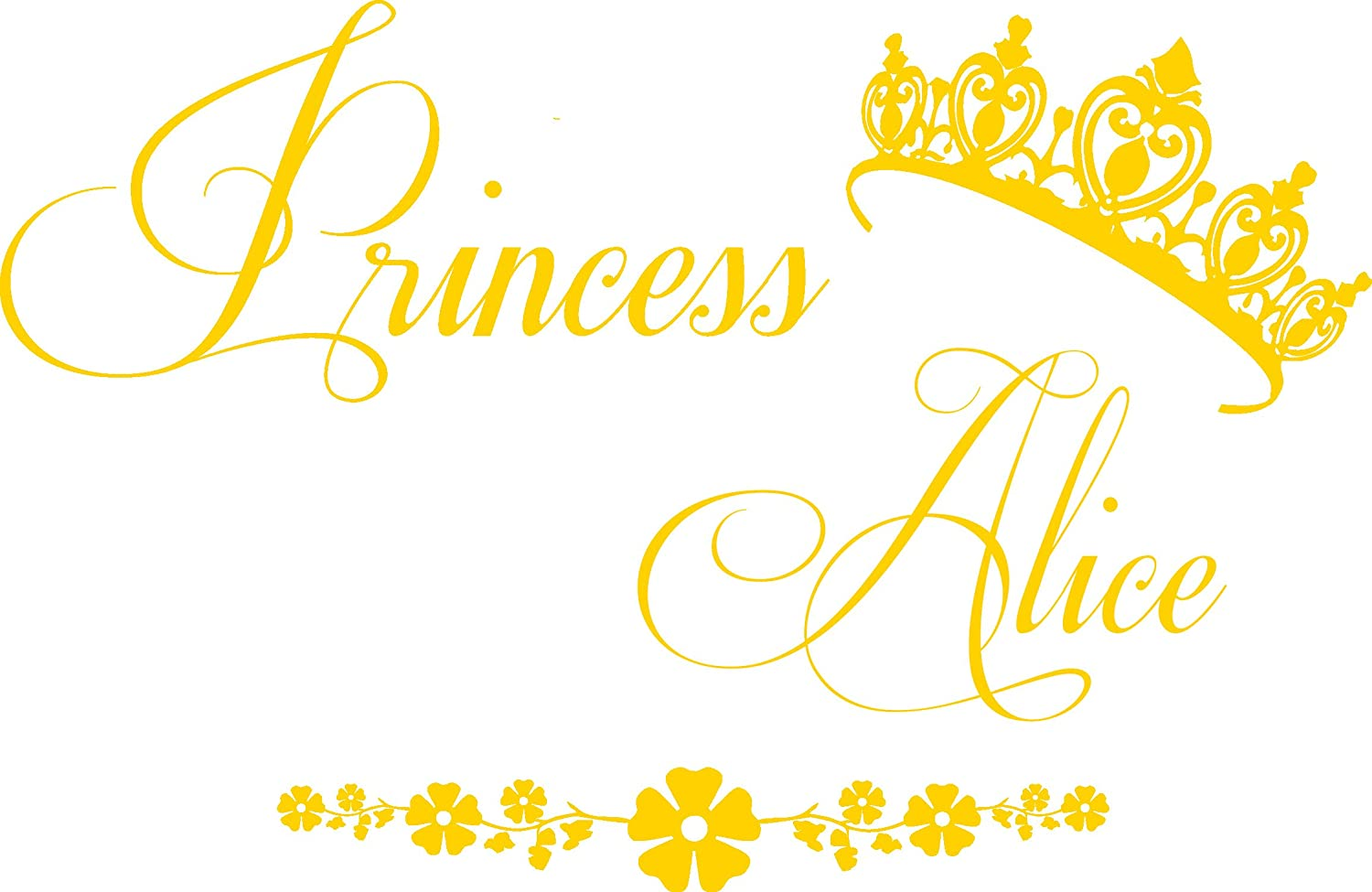Unusual Princess Crown Wall Art Gallery - The Wall Art Decorations ...