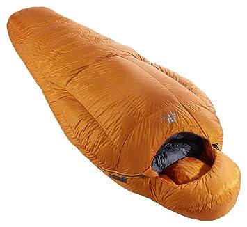 Mountain Equipment Ice Line Saco de Dormir, Regular - 185 cm: Amazon.es: Deportes y aire libre