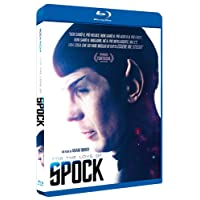For the Love of Spock (Blu-Ray)