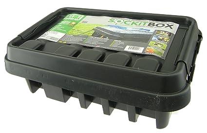 Review SOCKiTBOX Model 330 BK