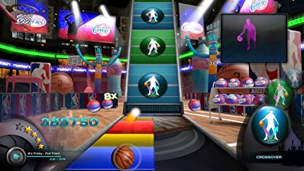 Amazon.com: NBA Baller Beats - Xbox 360: Video Games