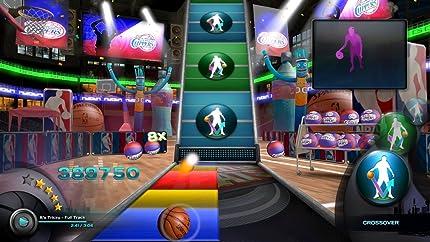 Amazon.com: NBA Baller Beats - Xbox 360: Video Games