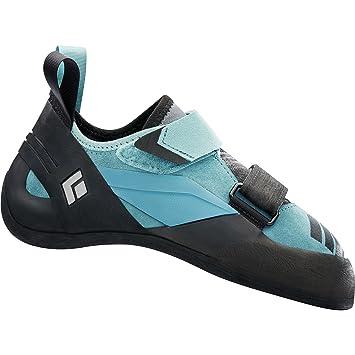 80ab04874cbb4 Amazon.com: Black Diamond Focus Climbing Shoe - Women's: Sports ...
