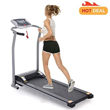 Best running treadmill with incline