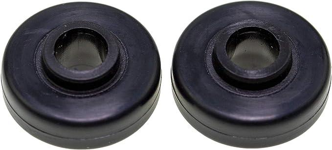 Rowenta - 2 x ruedas para aspirador: Amazon.es: Grandes electrodomésticos