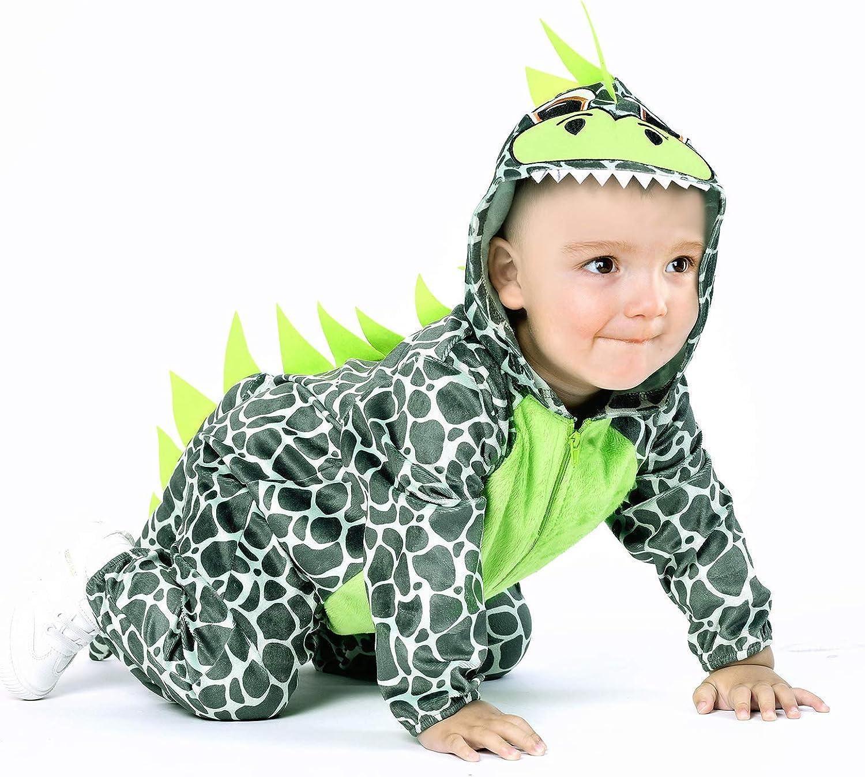 Funny Cute T Rex Dinosaur Heart Baby Newborn Crawling Suit Sleeveless Onesie Romper Jumpsuit Black
