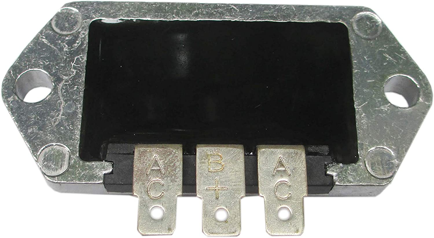 FLYPIG Voltage Regulator for Kohler 234812,237335,25 403 22-S,41 403 06,41 403 06-S 435-024 for Stens Part #