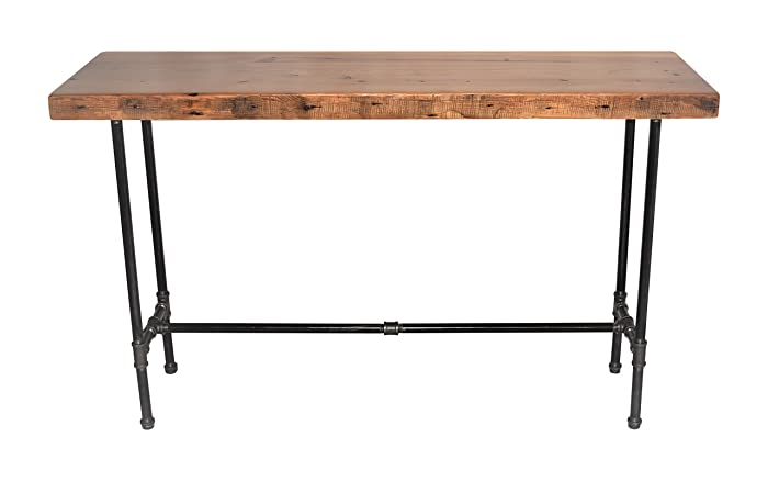 Charmant Couch Table,Entry Table, Hallway Table, Nook Table,42 Inch High,
