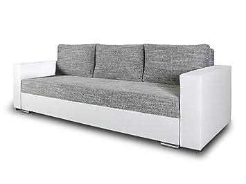 Schlafsofa Bird Sofa Mit Schlaffunktion Und Bettkasten Klappsofa
