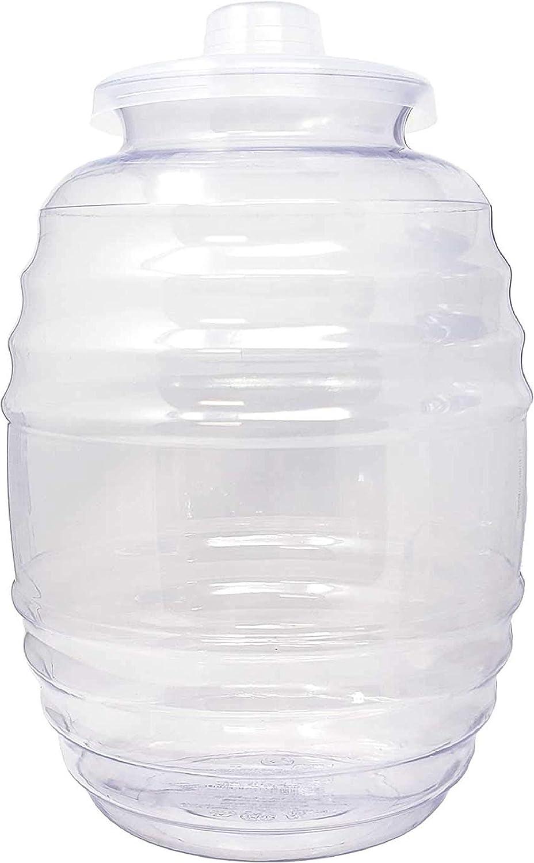 Chef Craft couleur vive Durable bisphenol A Free Plastique 24 oz environ 680.38 g bouteille d/'eau