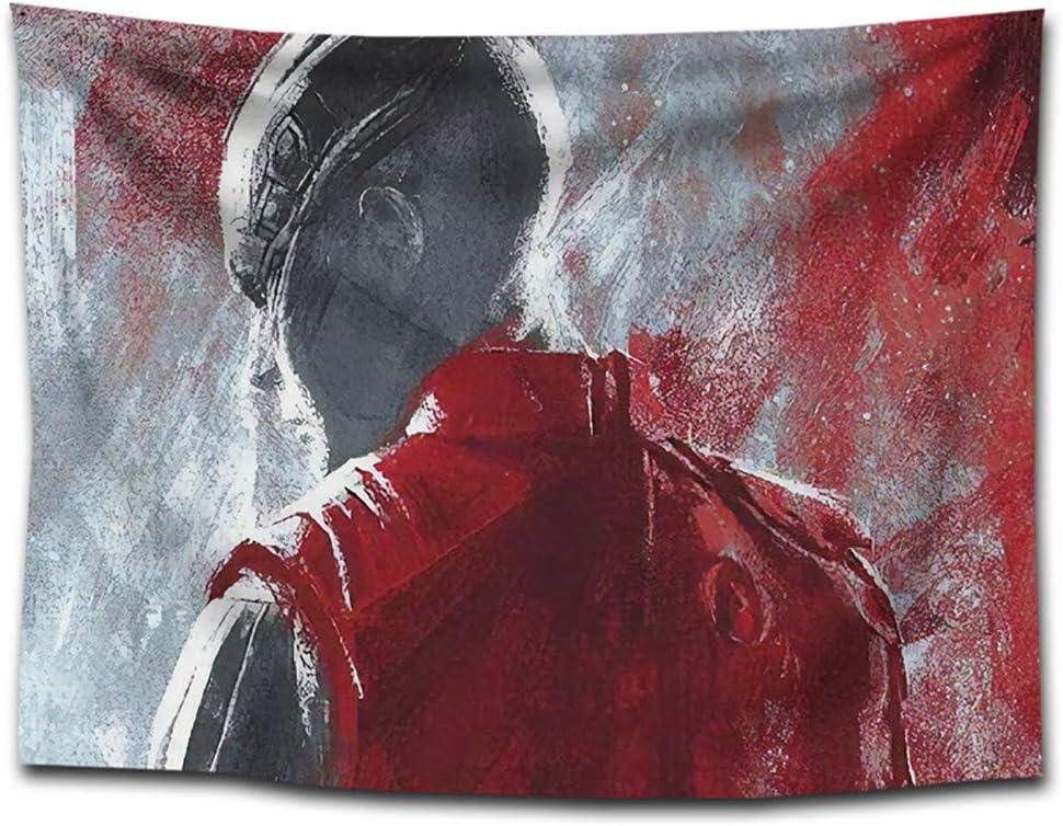 Anpassbare Muster Wandt/üCher,Wandteppich Marvel Studios Avengers Wandteppiche Strandtuch Yoga-Matte Decke Wanddekoration Dekor Tapisserie Mehr Gr/ö/ßE