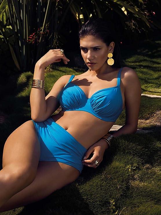 Fantasie Versailles FS5749 W Underwired Gathered Bikini Top