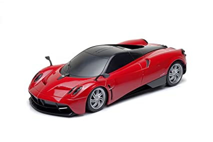 Buy Welly 1 24 Plastic Remote Control Pagani Huayra Red Online At