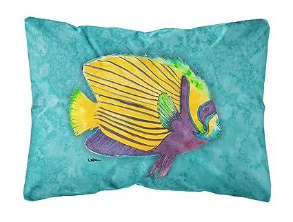 Amazon.com: Caroline s Treasures 8674pw1216 peces ...