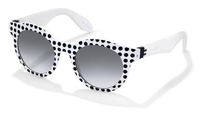 Swatch - Gafas de sol - para mujer blanco Bianco, Nero ...