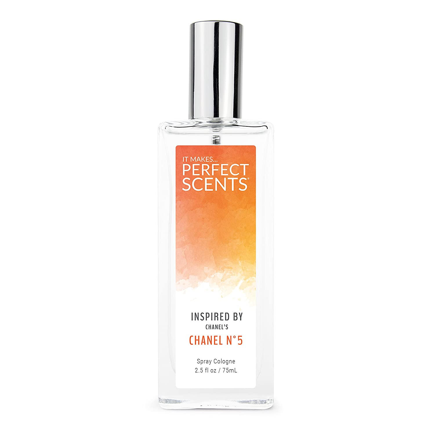 Amazoncom Perfect Scents Inspired By Chanels Chanel 5