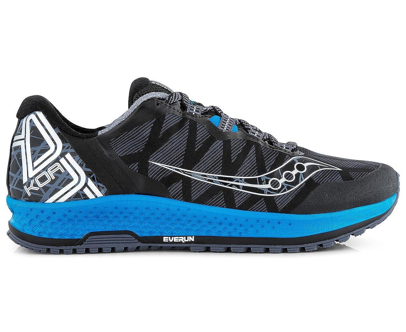 Noir (Blk bleu 4) Saucony Koa TR, Chaussures de Fitness Homme 45 EU