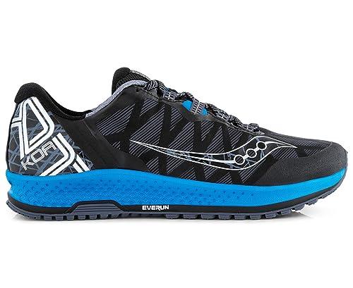 Saucony Koa TR, Zapatillas de Deporte para Hombre: Amazon.es: Zapatos y complementos