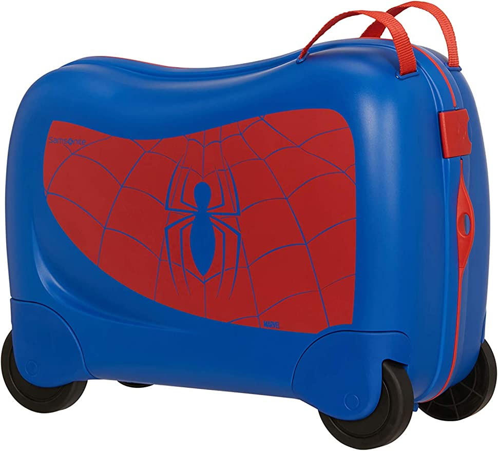Samsonite Dreamrider - Dream Rider Spider Man