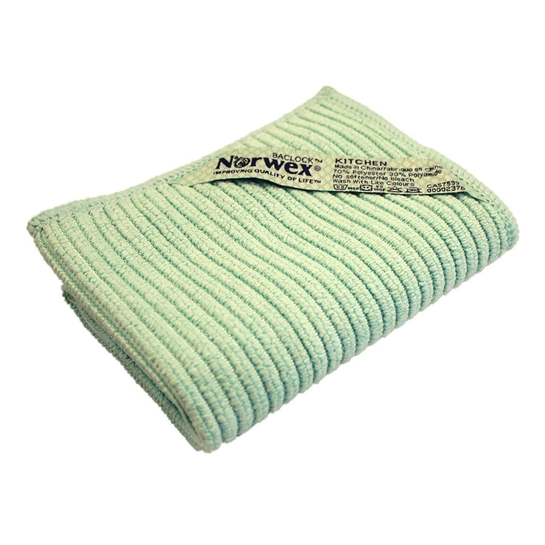 Norwex Kitchen Cloth - Sea Mist (Green)