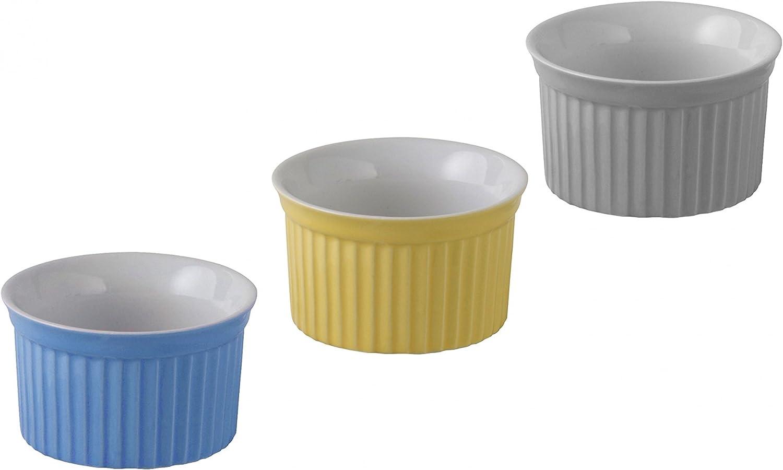 Ragout-Fin-Form Snack 5cm Ø11cm weiß Pastetenform Form Auflaufform Förmchen Neu