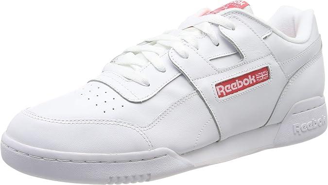 Reebok Workout Plus, Scarpe da Ginnastica Uomo: Reebok