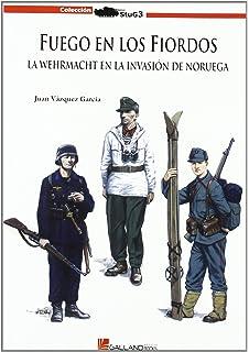 Fuego en los fiordos - la wehrmacht en la invasion de Noruega (Stug3 (galland