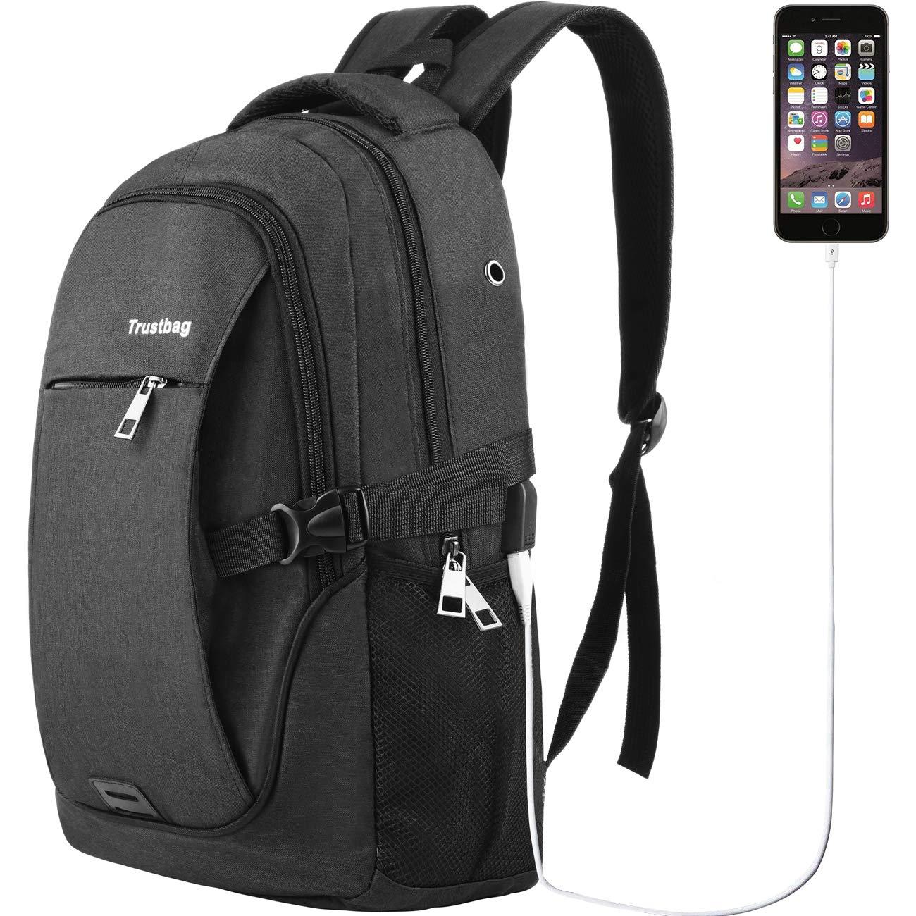 Amazon.com: Mochila para portátil y accesorios de viaje ...