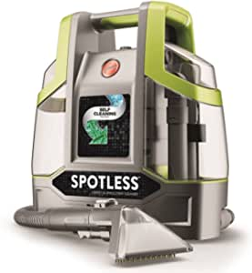 *Hoover Spotless Pet Portable Carpet Cleaner