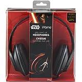 Star Wars Episode 7 Over-the-Ear Headphones Light Up Headphones ( Li-M52E7.FX )