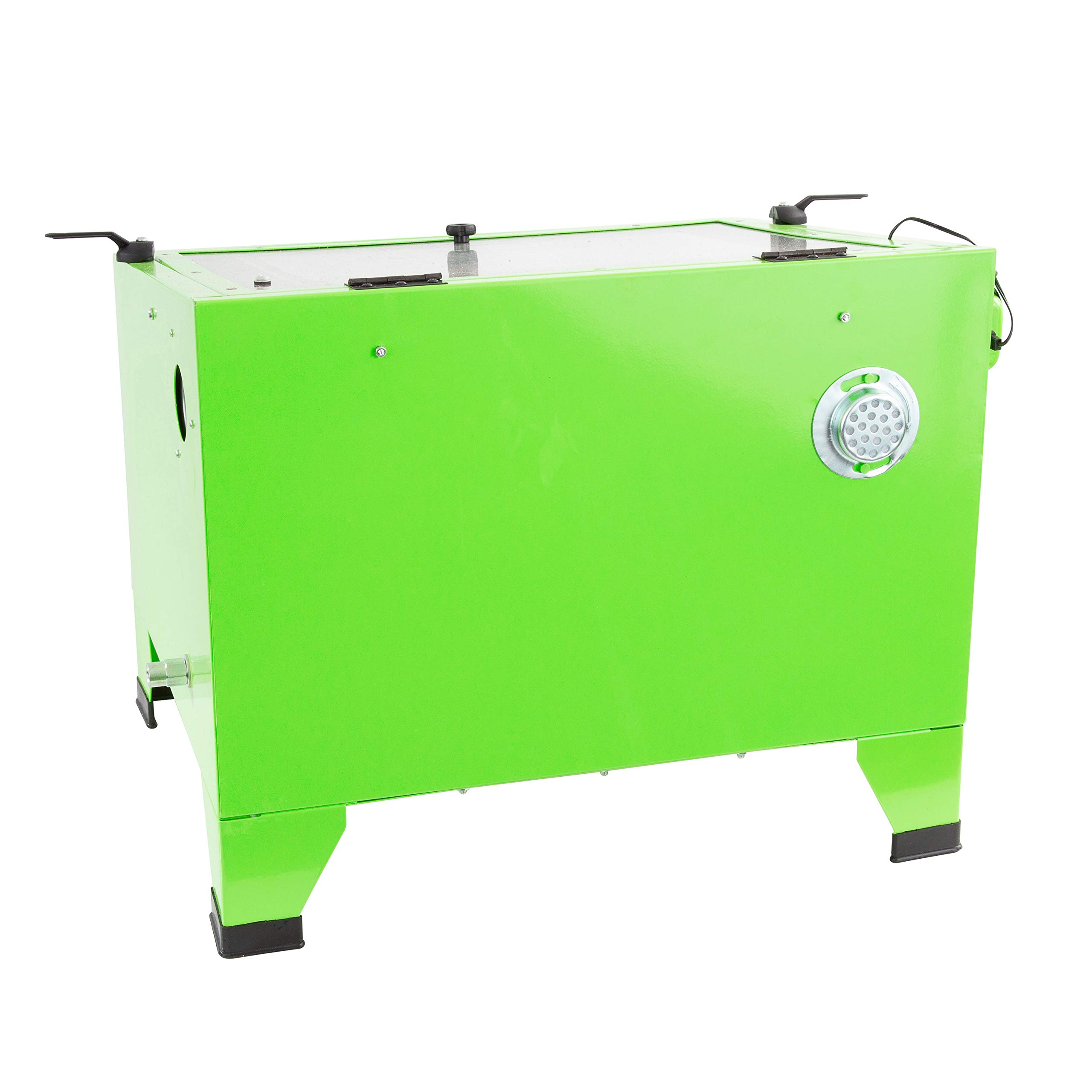 OEMTOOLS 24815 Bench Top Abrasive Blast Cabinet by OEMTOOLS (Image #7)