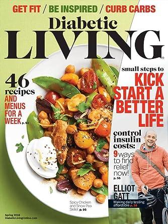 Diabetic living amazon magazines diabetic living forumfinder Gallery