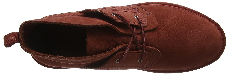Teva Women's W Coromar Chukka Boot B018S6FB24 7 B(M) US|Brick